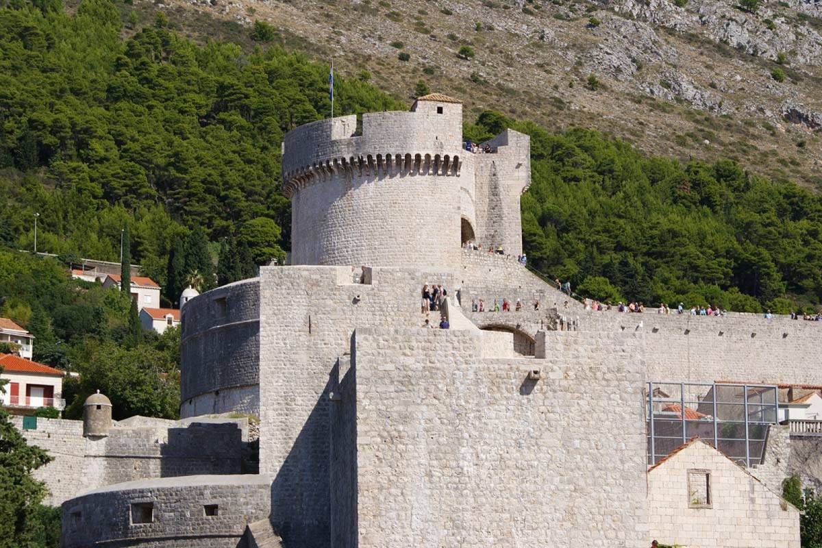 Sugaman Tours Dubrovnik Tour from Split