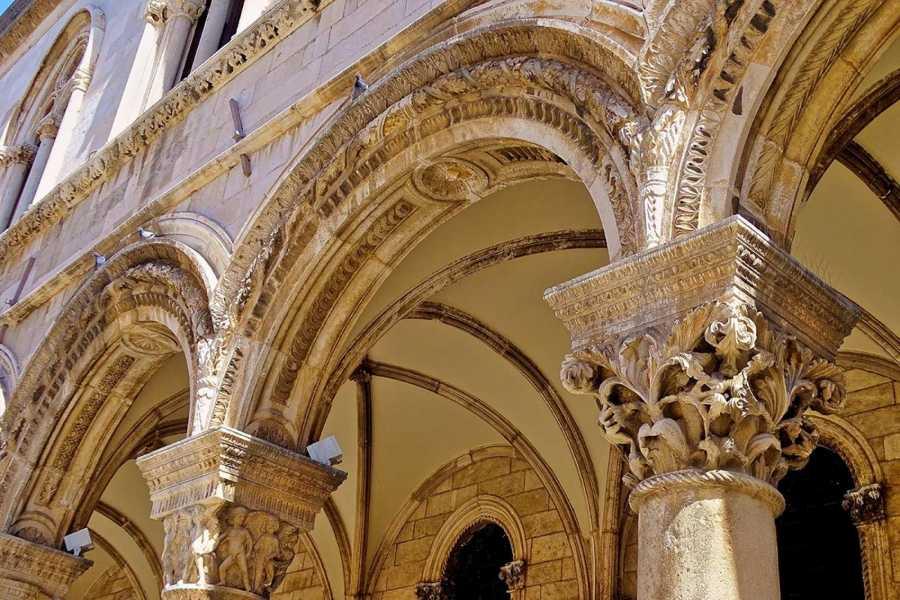 Sugaman Tours Dubrovnik Tour from Split