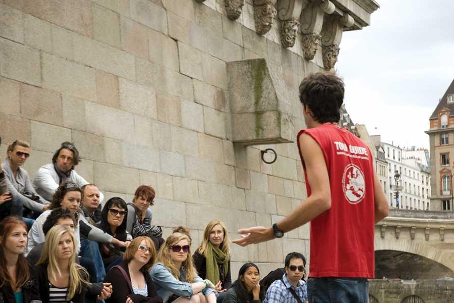 SANDEMANs NEW Paris Tours FREE Tour of Paris