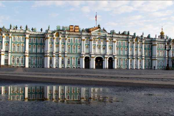 """1. St. Petersburg 2-Day Shared Minibus Tour """"Get the Most"""""""