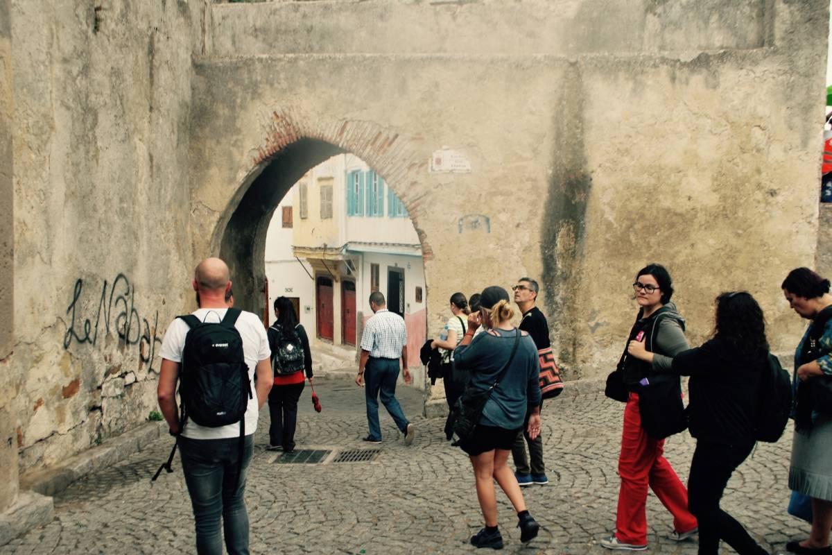 Sights and Bikes Day Tours Dagtrip Marokko