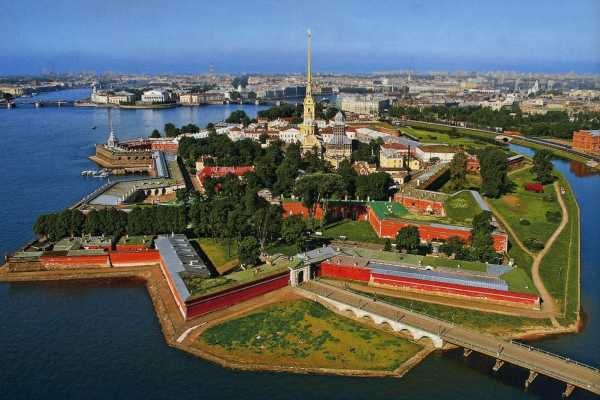 """4. St. Petersburg 1-Day Shared Minibus Tour """"The Hermitage and City Highlights"""""""