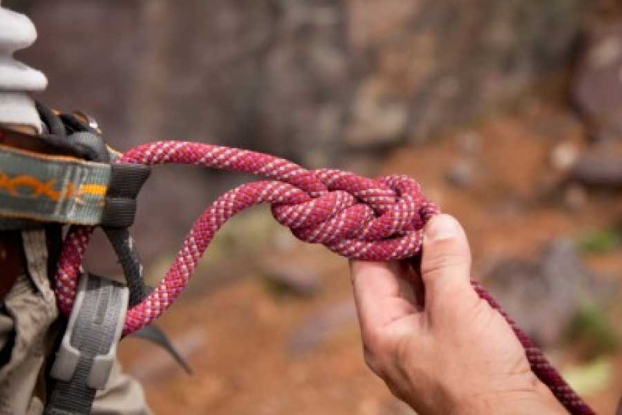 Be Nature Drift AS PRIVATE ROPE AND KNOTS WORKSHOP