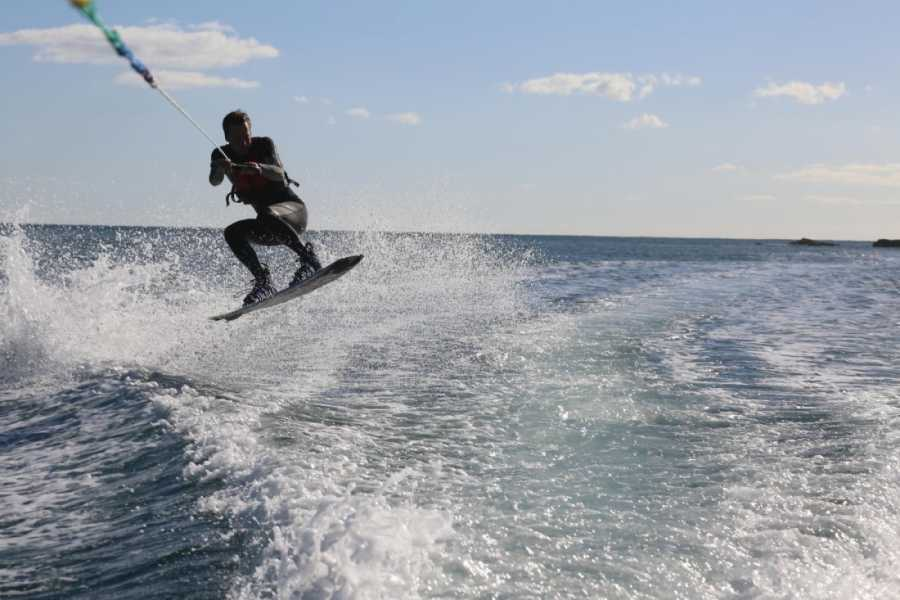 Sea N Shore Ltd PRIVATE RIB CHARTER FOR BANANA RIDING WAKEBOARDING WATERSKIING