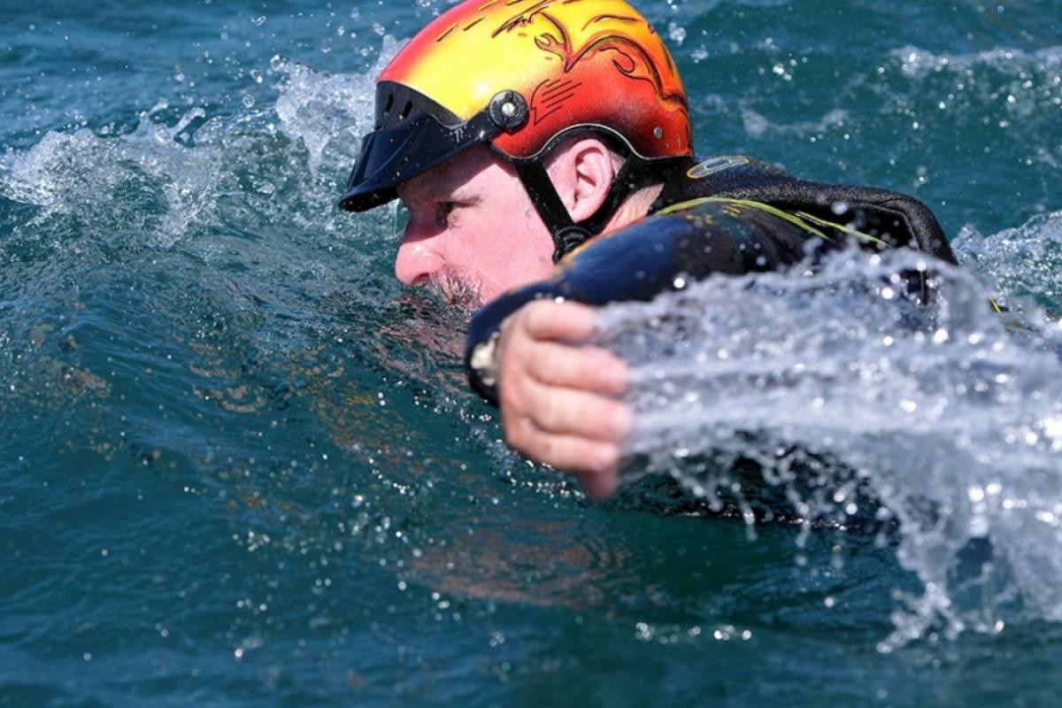 Sea N Shore Ltd Coasteering