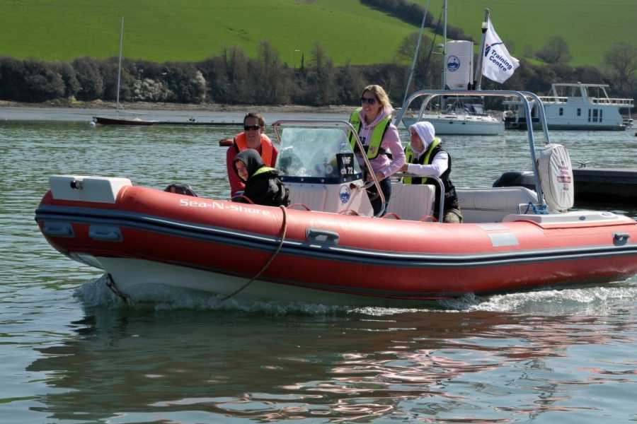 Sea N Shore Ltd RYA Powerboat 1 Course
