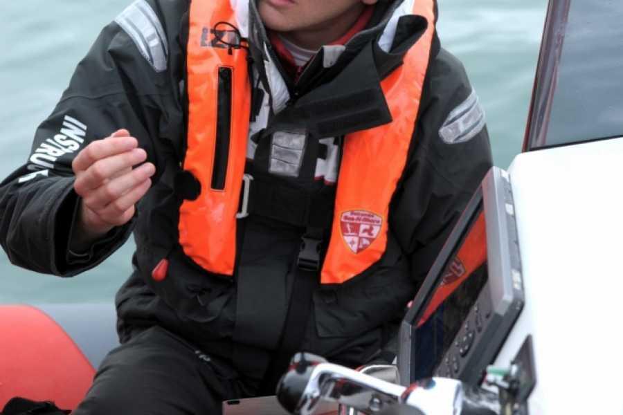 Sea N Shore Ltd RYA Short Range Certificate VHF marine radio DSC