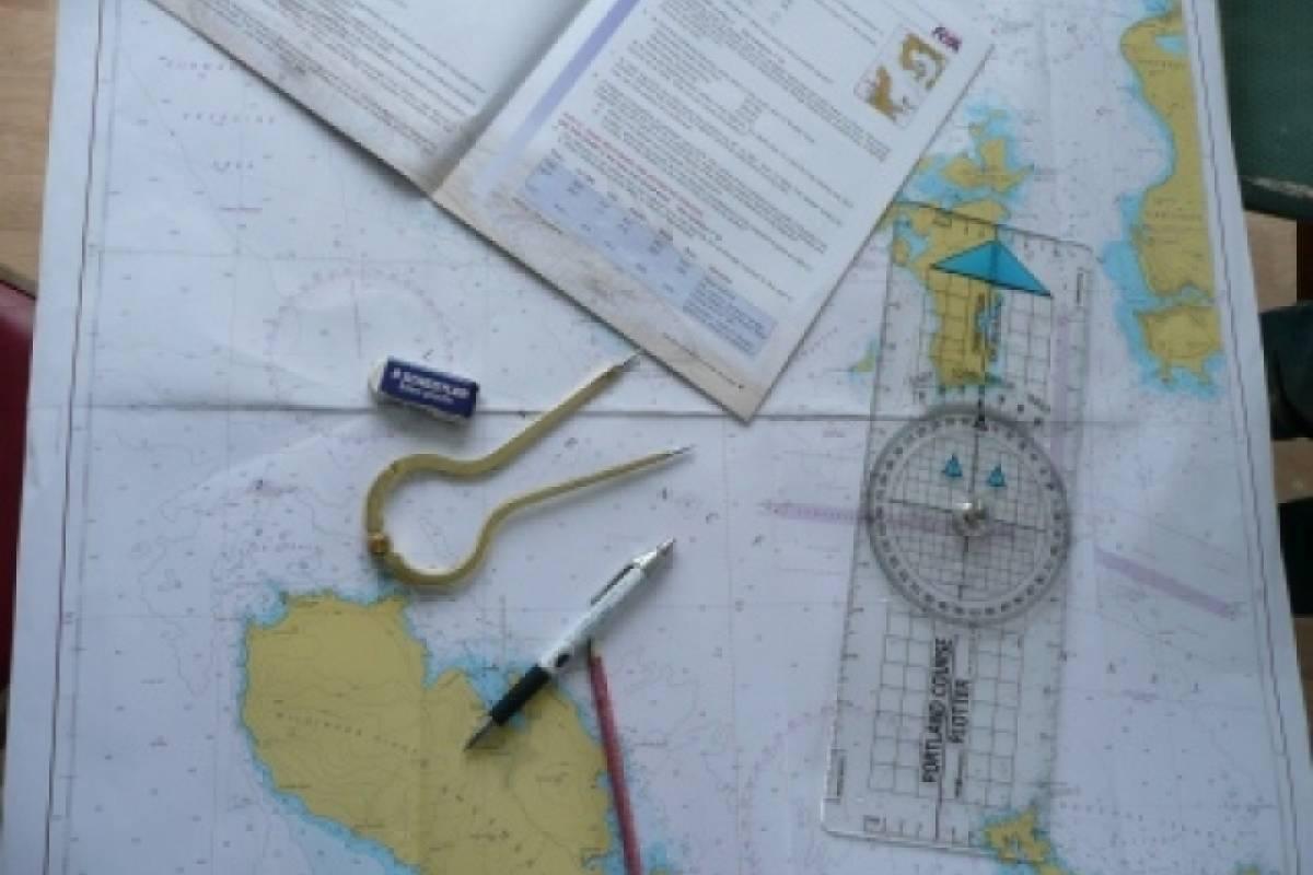 Sea N Shore Ltd RYA Day Skipper Theory