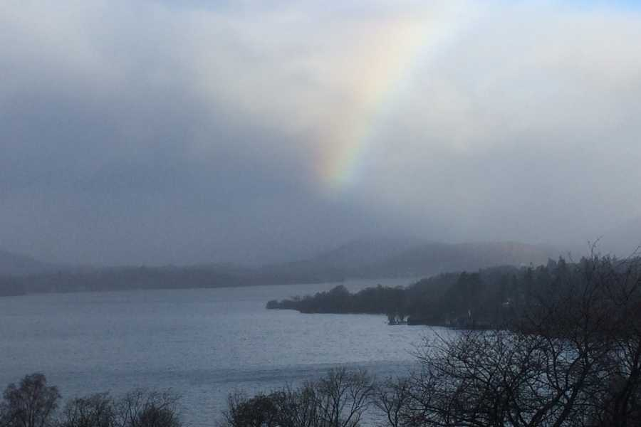 Lake District Tours 湖景观光摄影团