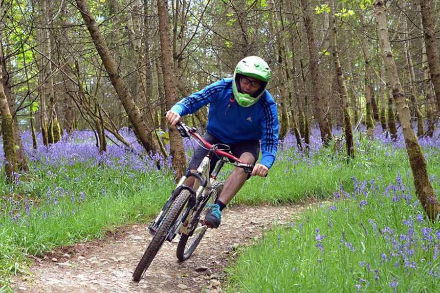 Bike Park Ireland Half Day Pack (Bike + Uplift) €60 (Online €57)