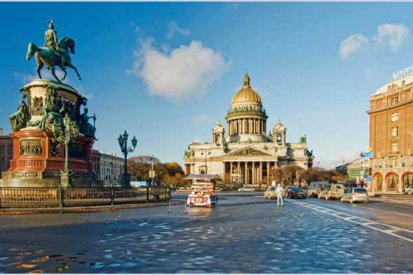 """2. St. Petersburg 2-Day Shared Coach Tour """"Get the Most"""""""