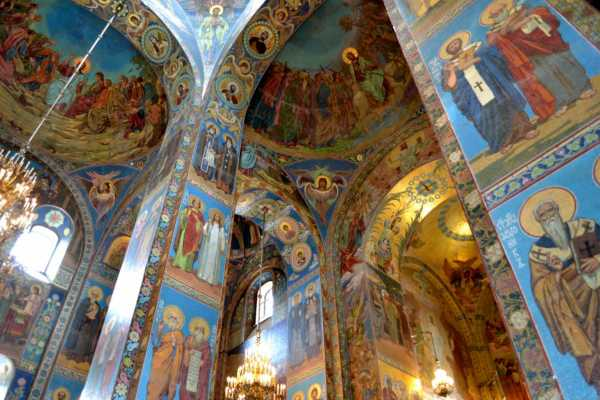 """3. St. Petersburg 2-Day Private Tour """"Get the Most"""""""
