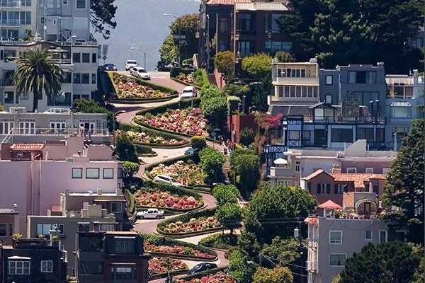 1 Day San Francisco City Sightseeing