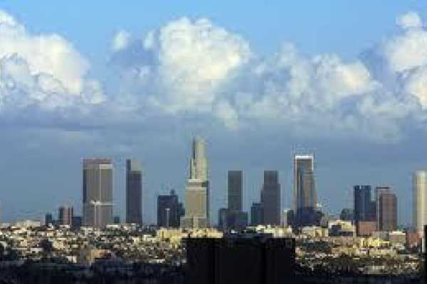 1 Day Los Angeles City Sightseeing