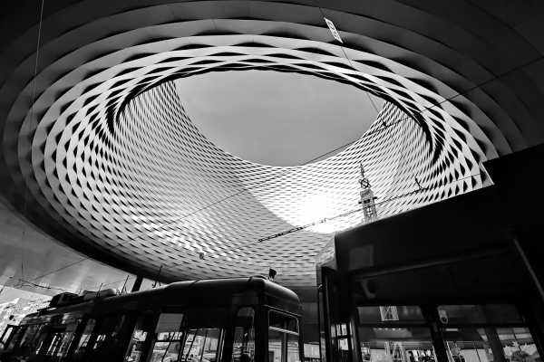 08 - Swissotel - Messe