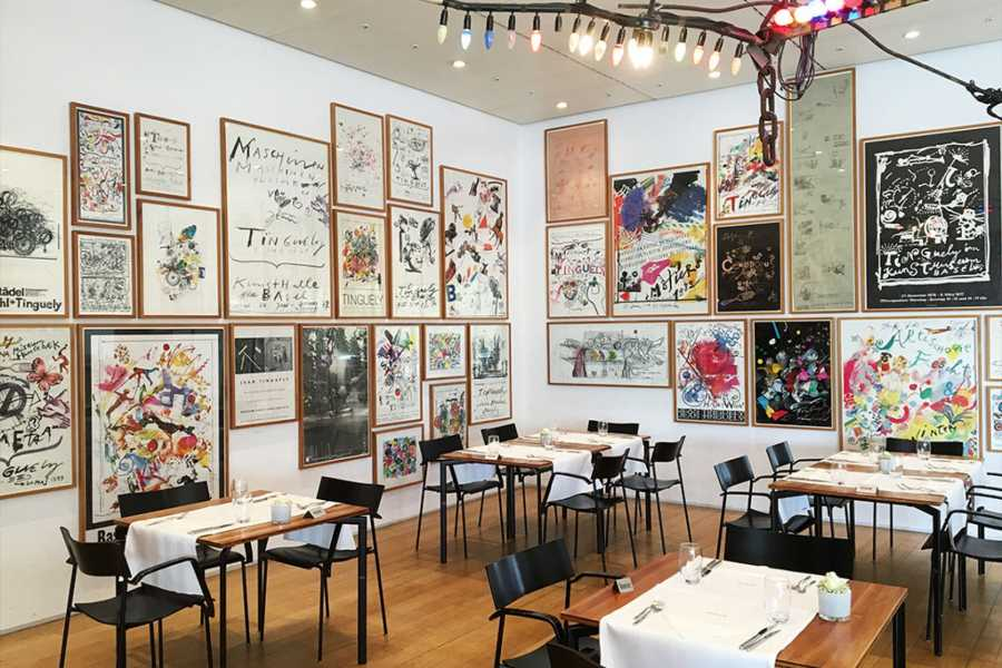 BaselCitytour.ch 08 - Museum Tinguely