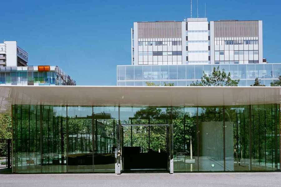BaselCitytour.ch 02 - Novartis Campus