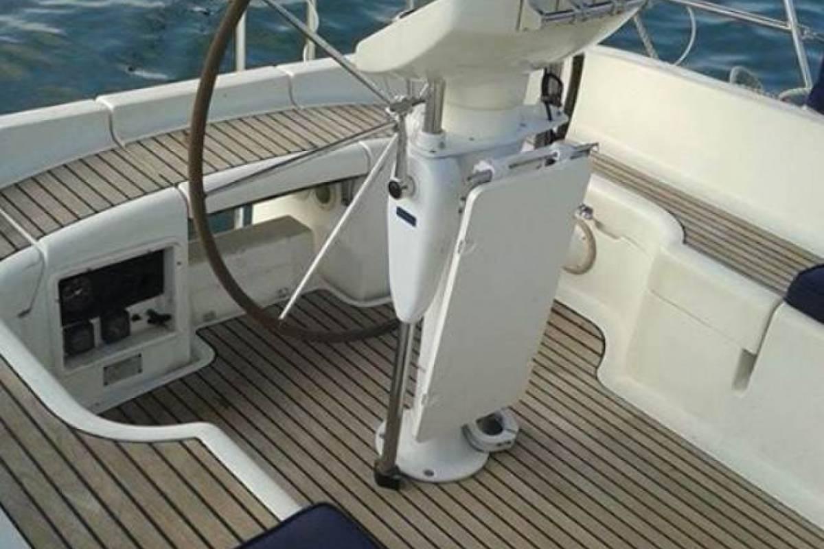 Cacique Cruiser Koala II