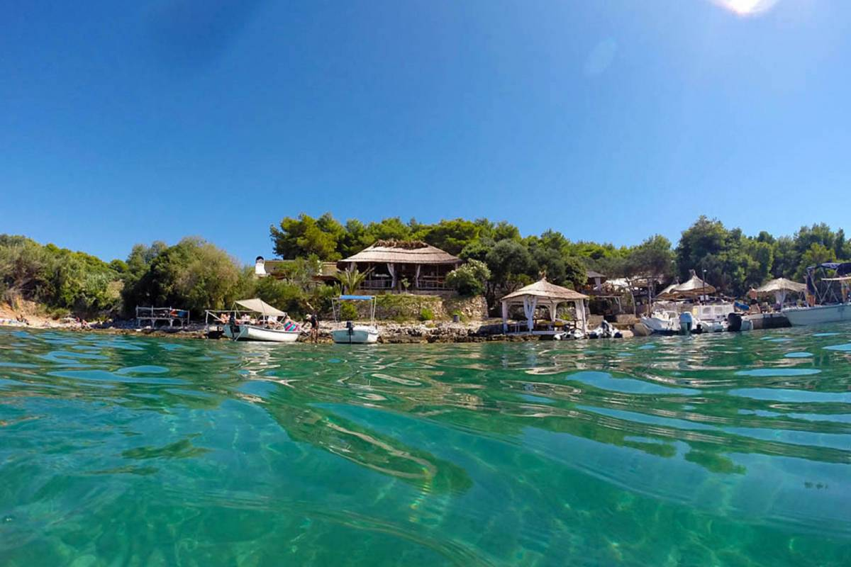Sugaman Tours Private Tour to Blue Cave and Hvar