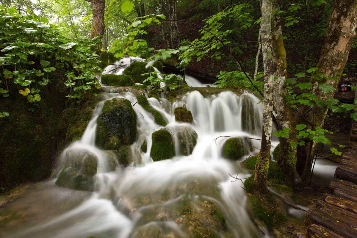 Sugaman Tours Private Tour to Plitvice Lakes