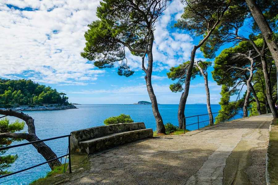 Sugaman Tours Private Tour to Dubrovnik