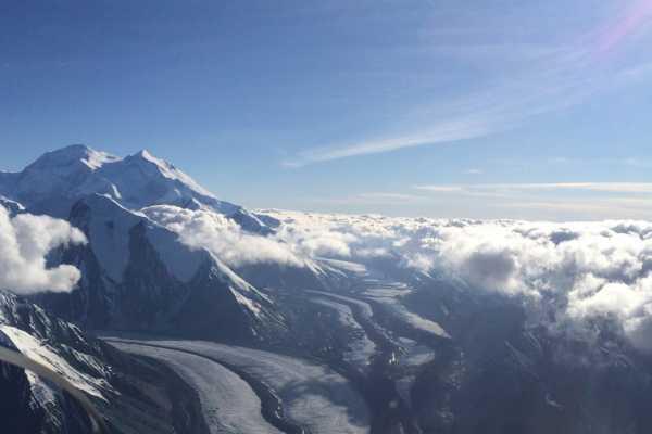 *Denali Peak Experience*