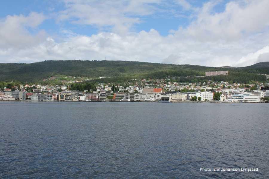 FRAM Rundtur til Molde
