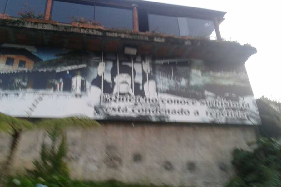 Medellin City Tours Full day Pablo Escobar tour (city and Guatape)