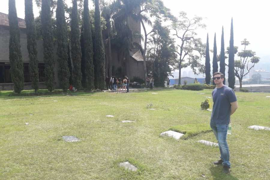 Medellin City Tours FULL DAY PABLO ESCOBAR TOUR (CITY & GUATAPE)