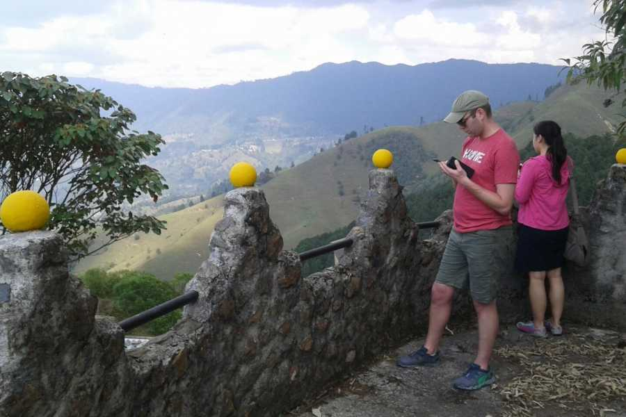 Medellin City Tours SUPER SAVER: Medellin Sightseeing + Full day Pablo Escobar tour +  Food Tour