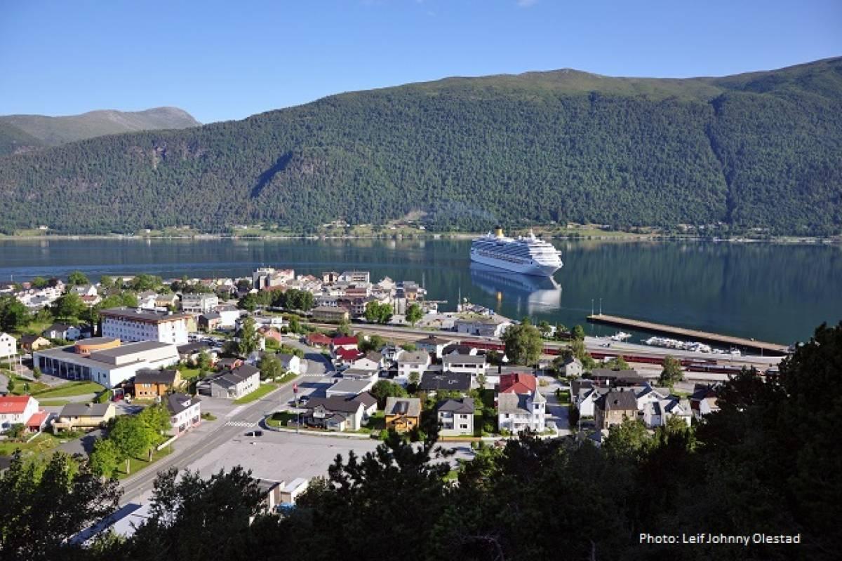 FRAM Rundtur til Trollstigen & UNESCO Geirangerfjord