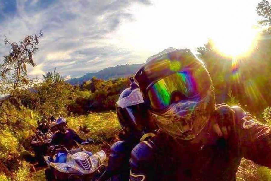 Medellin City Tours BoGo Tour: BOOK ATV AND GET FREE FOOD TOUR
