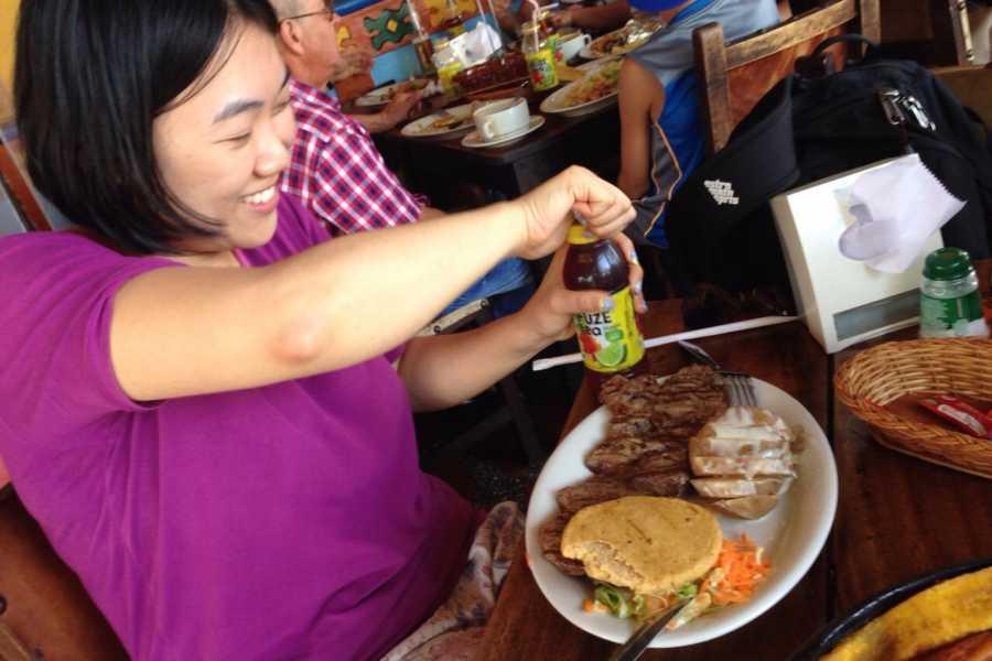 Medellin City Services BoGo Tour: BOOK ATV AND GET FREE FOOD TOUR