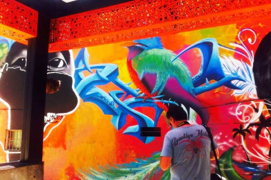 Medellin City Tours BoGo Tour:  BOOK STREET ART TOUR AND GET FREE SIGHTSEEING TOUR