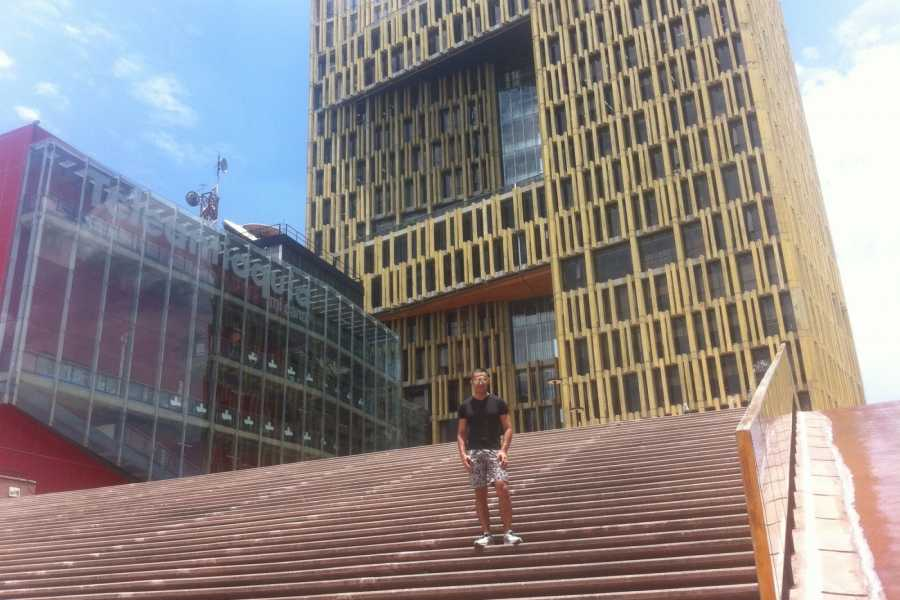 Medellin City Tours BoGo Tour: 	BOOK HISTORY/RELIGIOUS TOUR AND GET FREE SIGHTSEEING TOUR