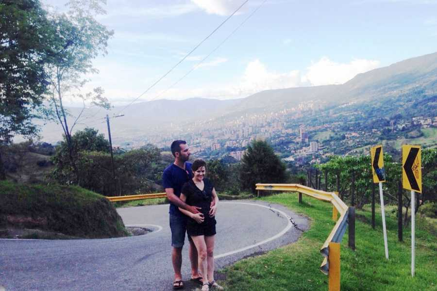 Medellin City Tours BoGo Tour: 	BOOK HORSE RIDE AND GET FREE SIGHTSEEING TOUR