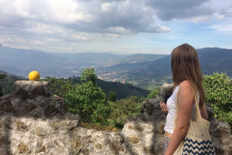 Medellin City Tours BoGo Tour: 	BOOK FULL DAY PABLO ESCOBAR TOUR AND GET A FREE SIGHTSEEING TOUR