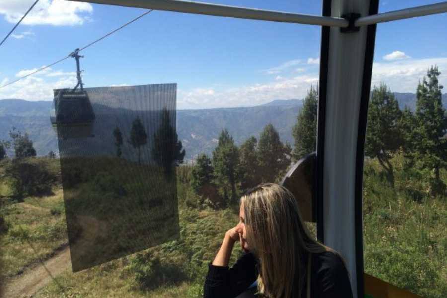 Medellin City Tours BoGo Tour:  BOOK METRO TOUR AND GET FREE CHRISTMAS TOUR