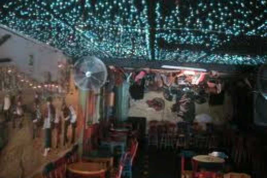 Medellin City Tours BoGo Tour: 	BOOK FONDA BAR TOUR AND GET FREE CHRISTMAS TOUR