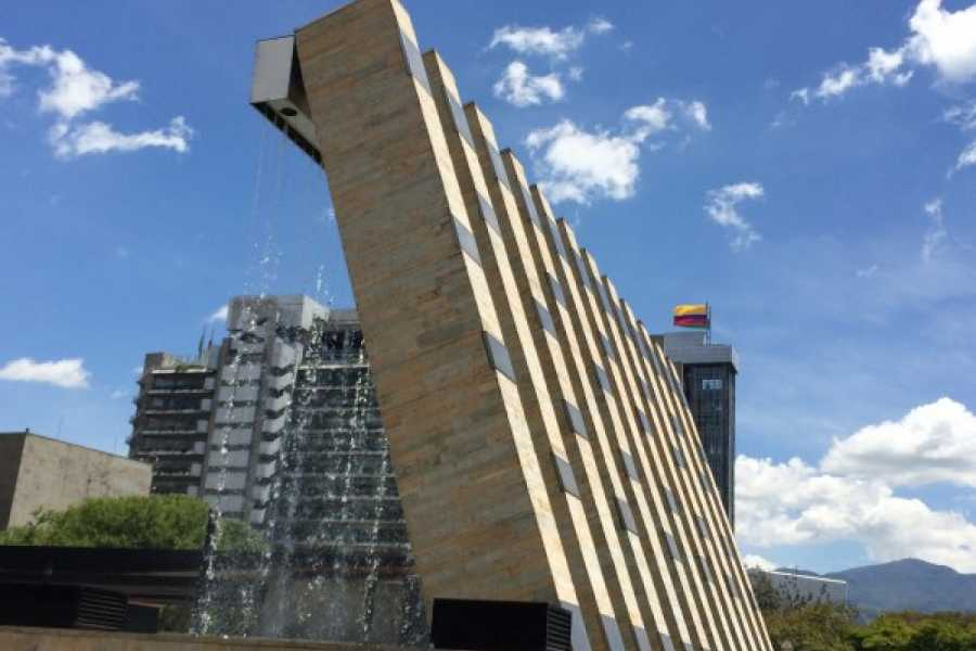 Medellin City Tours SHARED HISTORY/RELIGIOUS TOUR
