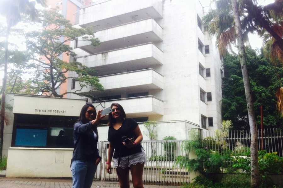 Medellin City Tours SHARED PABLO ESCOBAR TOUR