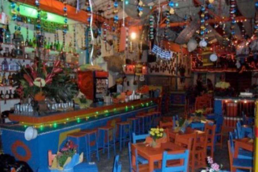 Medellin City Tours SHARED FONDA BAR TOUR