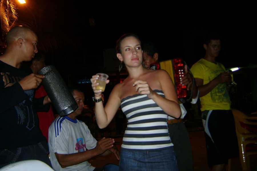 Medellin City Tours SHARED PUB CRAWL TOUR