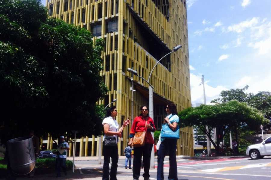 Medellin City Services SHARED FULL DAY PRIME PARKS TOUR