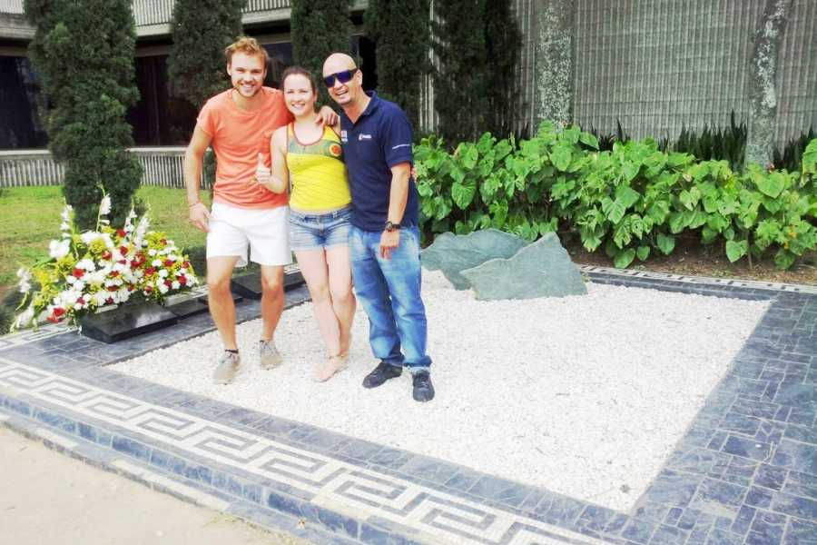 Medellin City Services SHARED PABLO ESCOBAR FULL DAY TOUR
