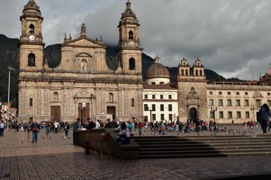Bogota Henry Tours BOGOTA CITY TOUR PRIVADO 8 HORAS