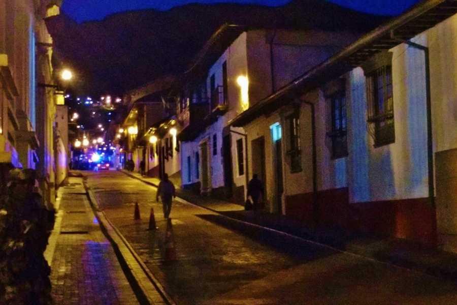 Bogota Henry Tours BOGOTA  FULL DAY  PRIVATE CITY TOUR