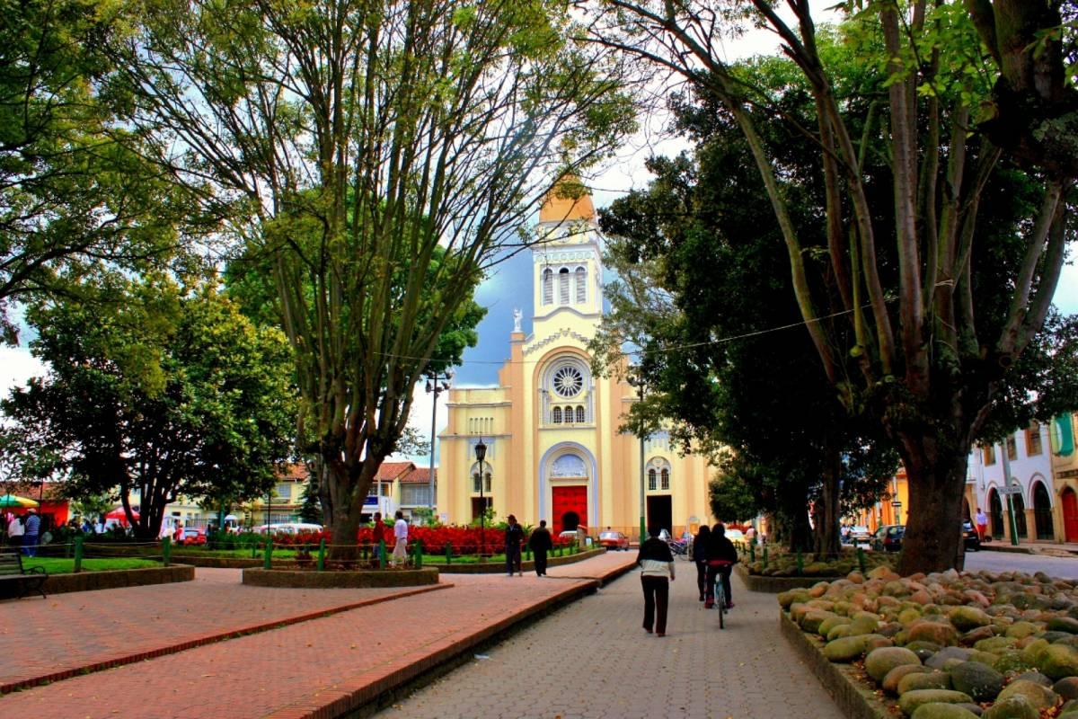 Bogota Henry Tours 16. CATEDRAL DE SAL, TOUR PRIVADO 6 HORAS
