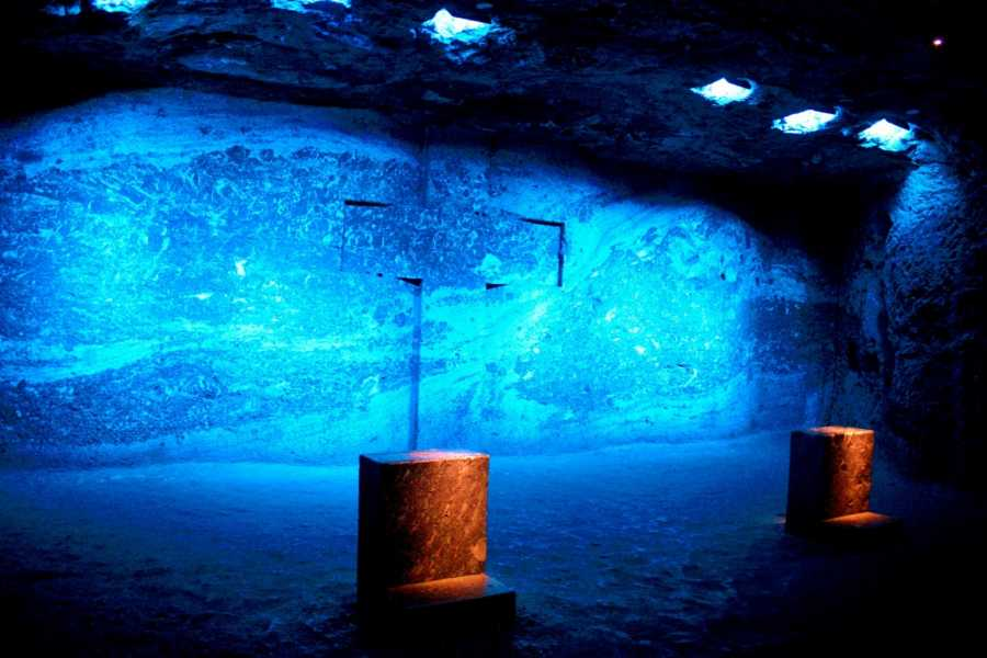 Bogota Henry Tours 16. SALT CATHEDRAL 6 HOURS PRIVATE TOUR