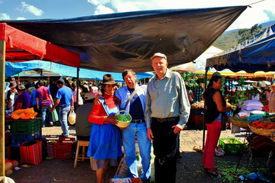 Bogota Henry Tours VILLA DE LEYVA 11 HOURS PRIVATE TOUR